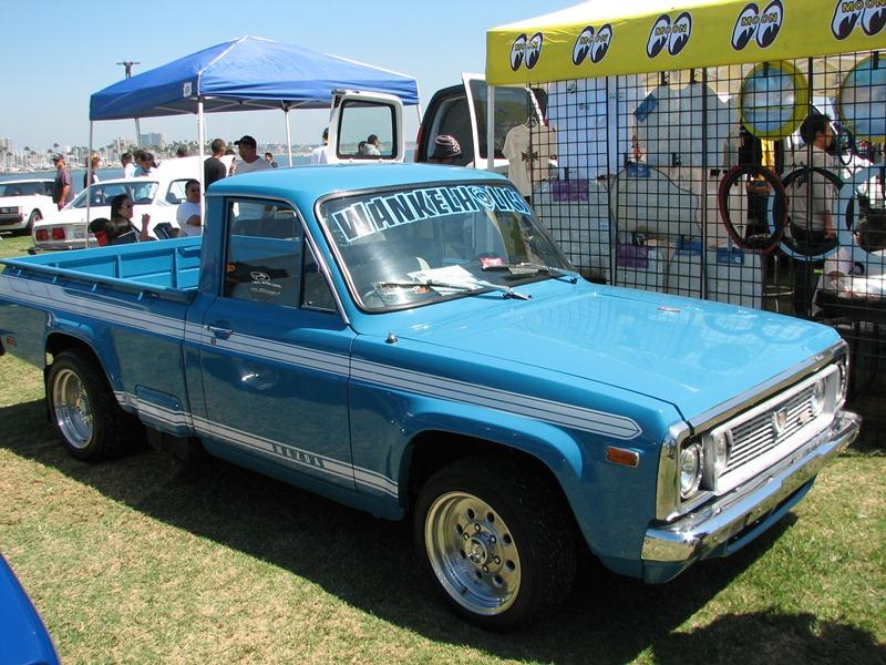 Mazda Trucks 2010. J.C.C.S. 2010!