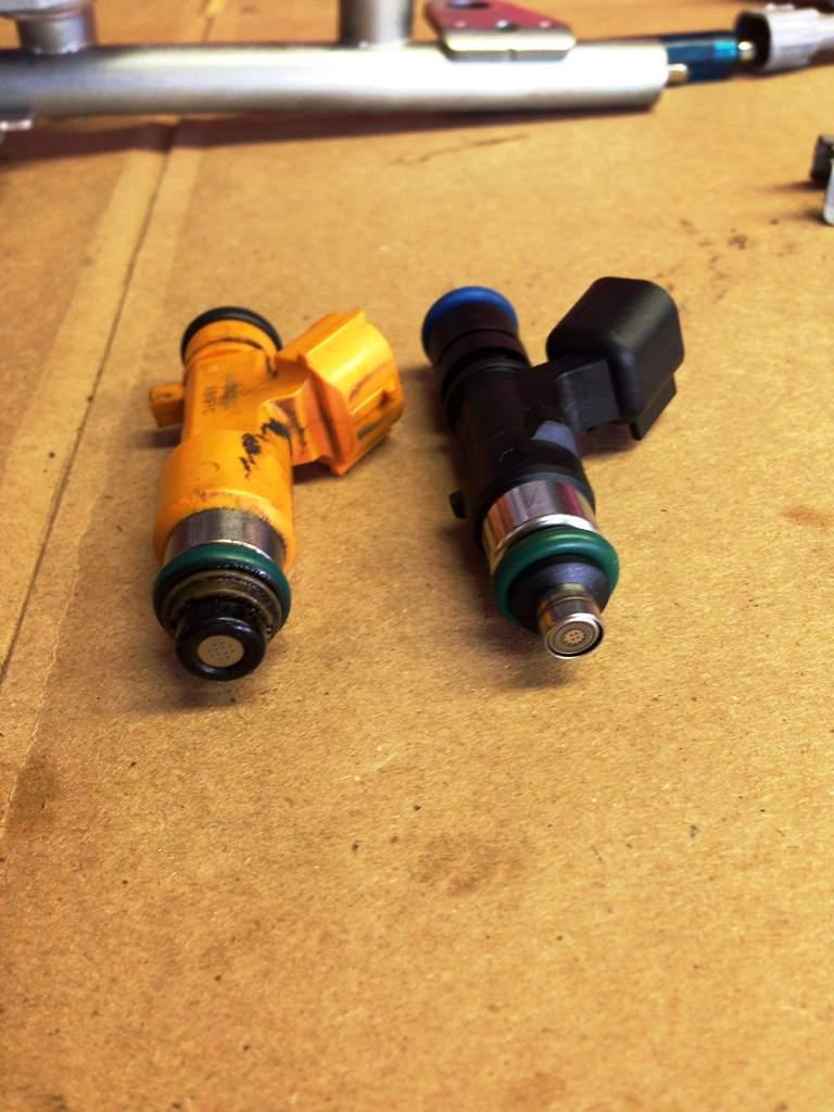 fuelinjectors