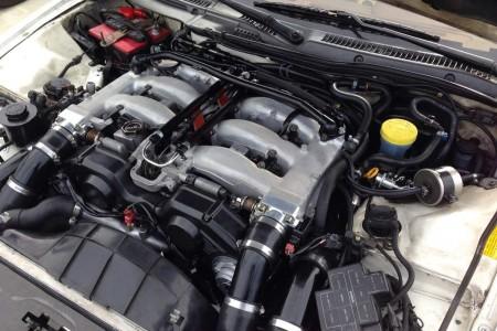 Rob's 300ZX TT
